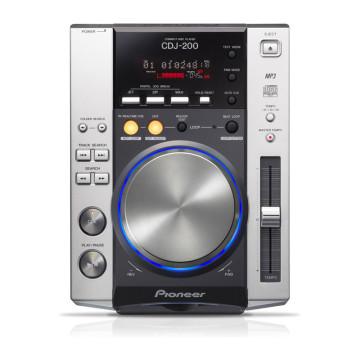 Pioneer Professional CDJ-200