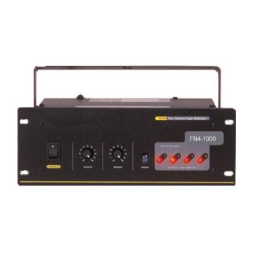 4-Kanal Lauflicht FN4-1000