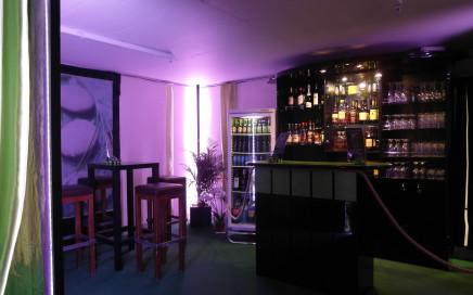 die-lounge.ch an der Dorfchilbi 2013