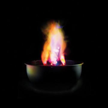 Flamelight