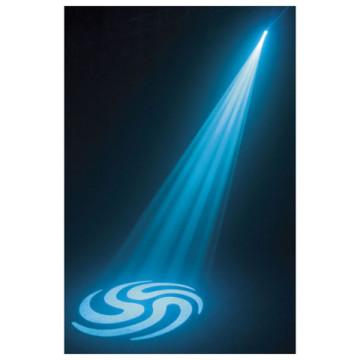 Showtec Indigo 4500 LED Moving Head