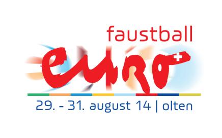 Faustball Euro 2014 Olten