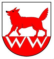 Wappen Wolfwil