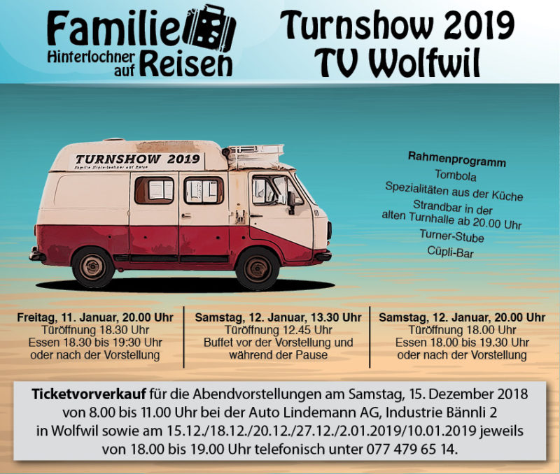TU Wolfwil